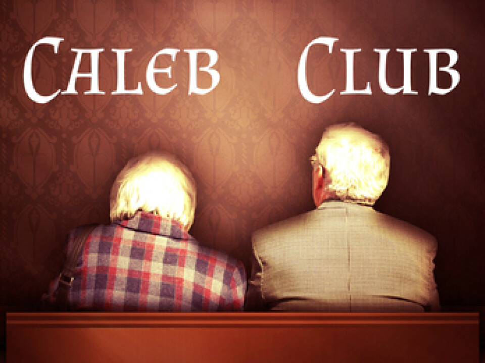 Caleb Club