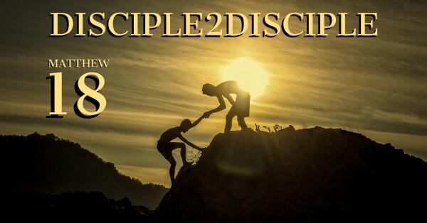 Series: Disciple2Disciple