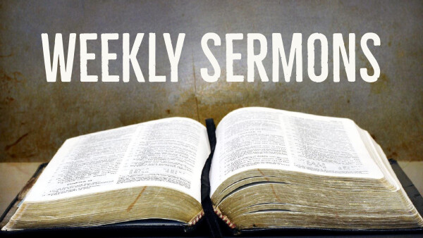 Series: Calvary Baptist Church messages