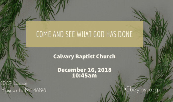 Christmas Concert - Dec 16 2018 10:45 AM