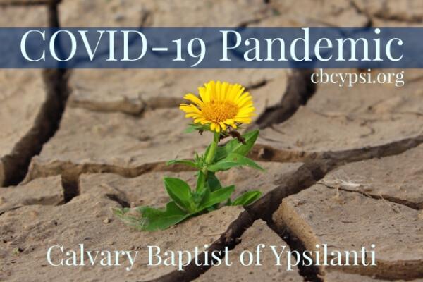 Series: COVID-19 Pandemic
