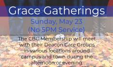 Grace Gatherings
